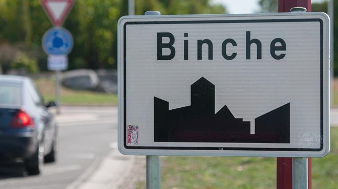 L'ancien directeur financier de Binche, soupçonné d'avoir détourné une importante somme d'argent, retrouvé mort