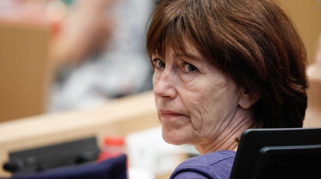 Le fils de Laurette Onkelinx condamné pour trafic de stupéfiants