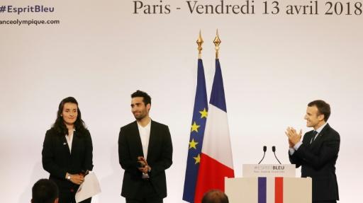 Les députés votent l'exonération des primes versées aux médaillés des JO