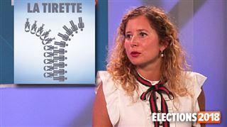 Fiorella Iezzi- Dans ce monde politique très machiste, on confère les matières moins techniques aux femmes