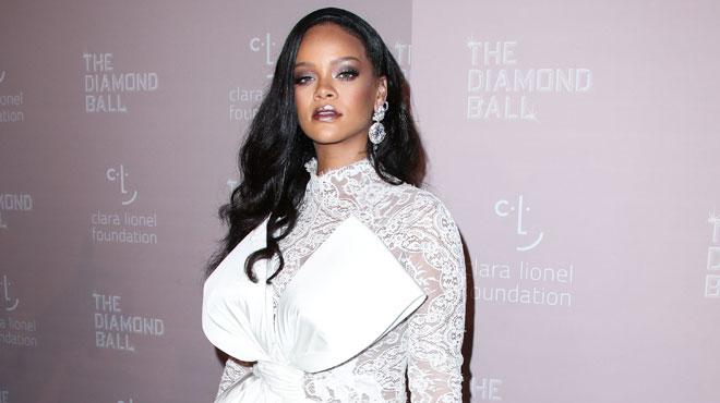 Rihanna lance un appel à ses fans à voter aux législatives américaines: va-t-elle déplacer les foules comme Taylor Swift?