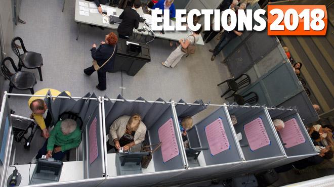 Élections provinciales: pourquoi sont-elles très importantes pour les partis en vue des élections fédérales de 2019?