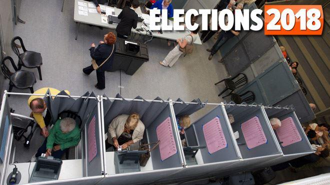 Élections provinciales- pourquoi sont-elles très importantes pour les partis en vue des élections fédérales de 2019?