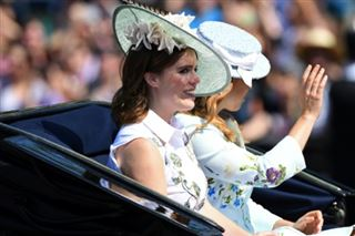 Windsor accueille sans effervescence l'autre mariage royal vendredi