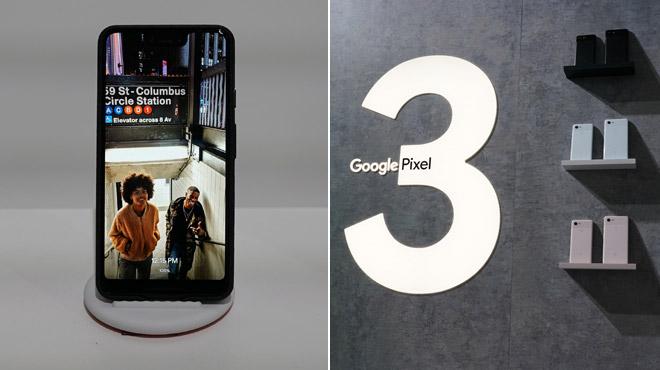 Google a présenté deux nouveaux smartphones: ils ne seront pas vendus en Belgique, mais ils s'en approchent