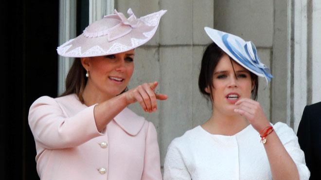 Colère et indignation en Angleterre: le mariage royal de la fille de Sarah Ferguson n'est pas DU TOUT bien accueilli (photos)