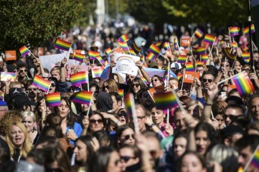 Kosovo: Une Gay pride pour demander