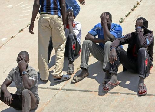 Le viol de guerre en Libye ? Des Libyens violés témoignent pour la première fois