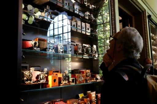 Le V&A de Londres ouvre son nouveau centre dédié à la photographie