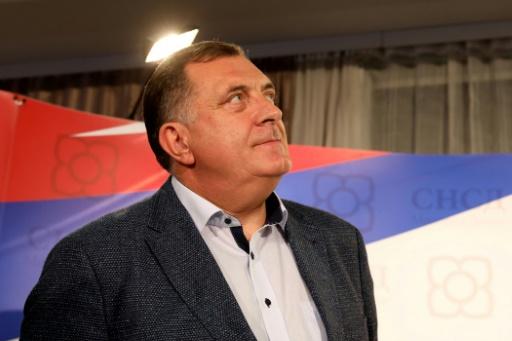 Serbes de Bosnie: l'opposition dénonce un