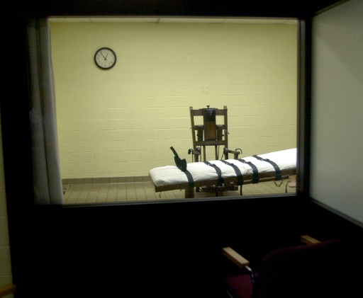 USA: un condamné, qui avait demandé la chaise électrique, obtient un sursis