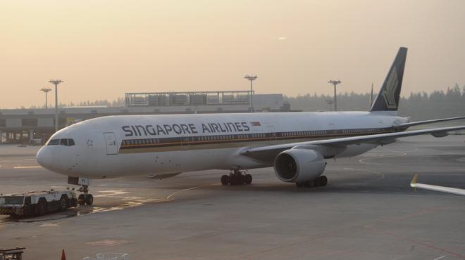 Embarquement imminent pour les passagers du plus long vol au monde: 19 HEURES et un très long catalogue de films à regarder