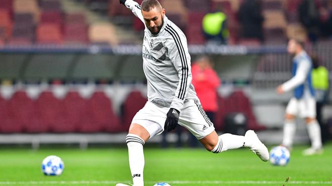 Karim Benzema et son agent sont furieux: