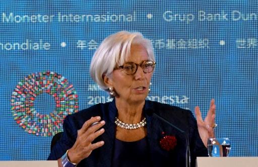 Fed : la hausse des taux défendue par le FMI met les émergents sous pression