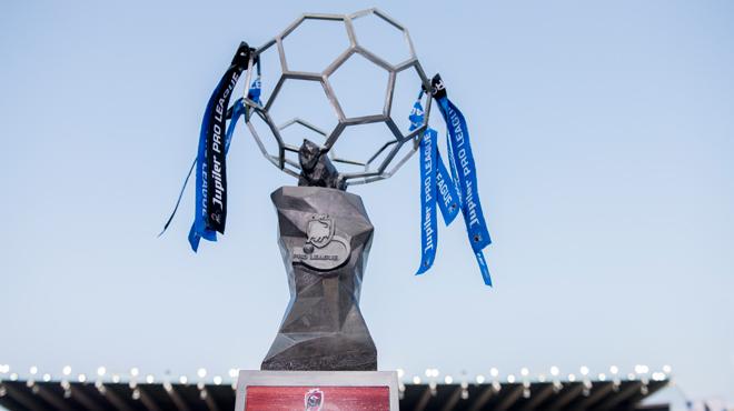 Un agent étranger EXPLOSE le championnat de Belgique: