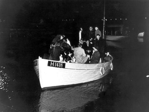 Il y a 75 ans, la fuite en mer des juifs danois