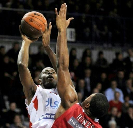 ProB: Paris Basketball, les premiers pas modestes d'un petit nouveau ambitieux
