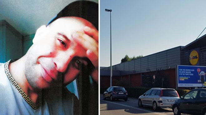 Youssef, 35 ans, a été tué à Charleroi: avez-vous été témoin de son agression?
