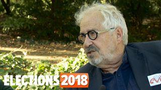 La politique vue par LES SENIORS- Beaucoup de droits et peu de devoirs dénonce Michel, membre du Gang des Vieux en colère