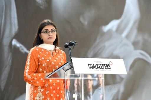 Pakistan: libération d'une militante des droits des femmes