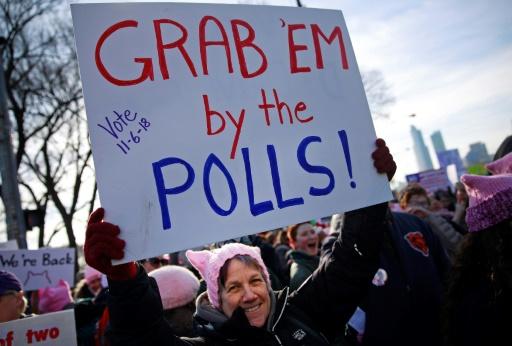 Des milliers de personnes attendues à Chicago pour défendre les femmes