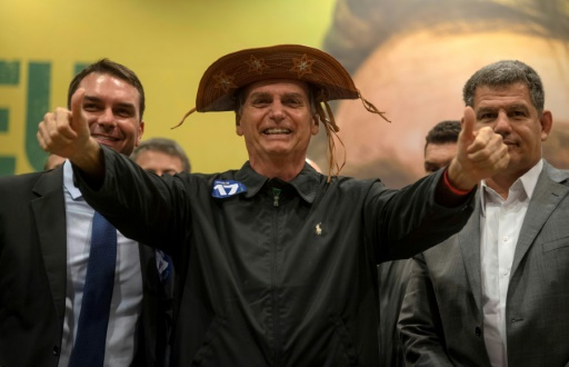 Présidentielle au Brésil : les candidats jouent sur la corde sensible à la TV