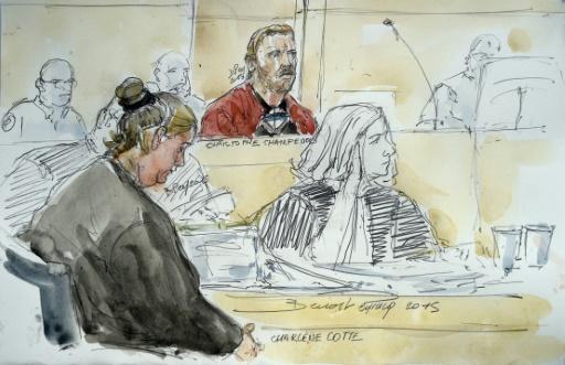 Bastien, tué dans un lave-linge: 15 ans de prison pour la mère en appel