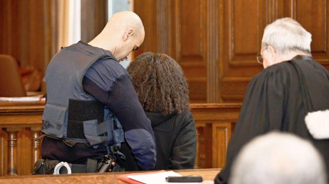 Deux condamnés pour terrorisme expulsés du territoire belge