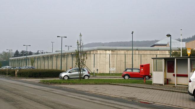 Des détenus refusent de retourner dans leur cellule à la prison d'Andenne: l'objectif de leur mouvement de grogne dévoilé