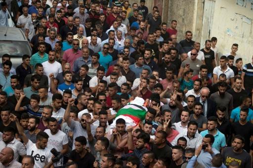 Décès d'une Palestinienne, blessée par des colons israéliens