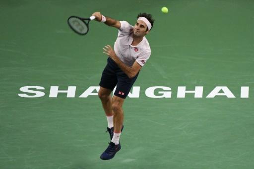 Tennis: Federer-Djokovic, les retrouvailles attendront encore