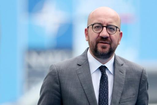 La Belgique élit ses maires, un scrutin test pour le gouvernement