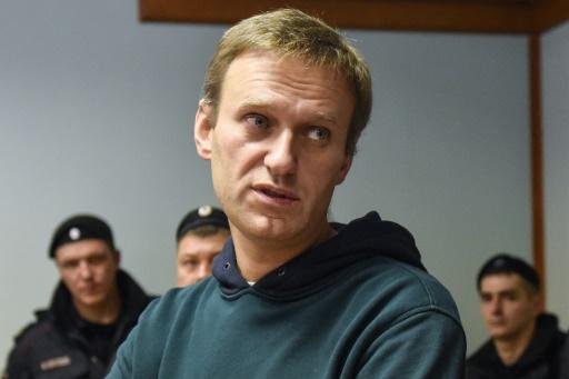 Russie: l'opposant Alexeï Navalny libéré après environ un mois et demi en prison