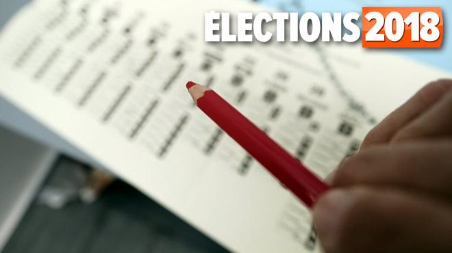 Elections 2018: quels sont les ENJEUX de ce scrutin?