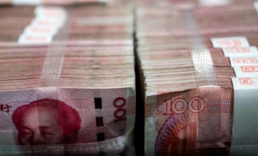 Chine-USA: Pékin cherche une