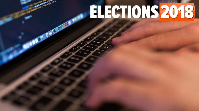 Elections communales 2018: Ecolo victime d'une
