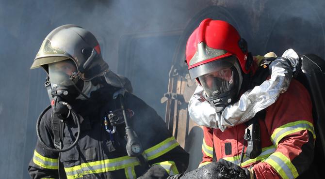 Incendie cette nuit à Anderlecht: 8 personnes évacuées