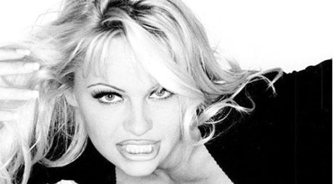 Pamela Anderson dans Danse avec les stars: pourquoi?