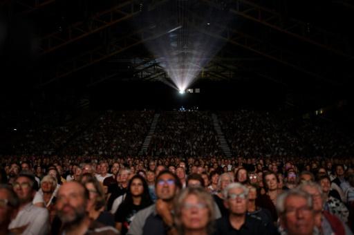 Cinéma: le Festival Lumière ouvre sa 10e édition dans les pas de Jane Fonda