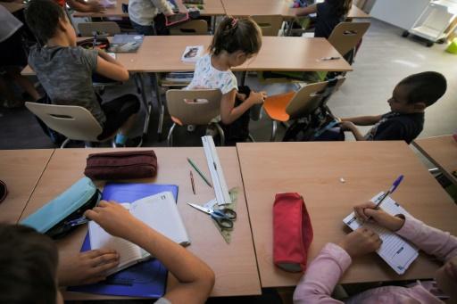 Un élève de CE1 sur deux a des