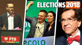 Voici les grandes leçons à retenir des élections en Wallonie 2