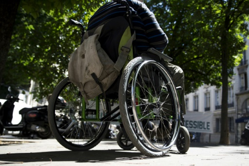 Handicap: le nombre de bénéficiaires de l'AAH a doublé depuis 1990
