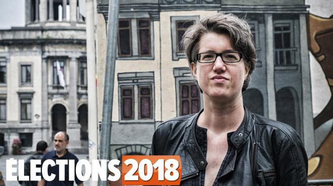 Un record de femmes élues à Bruxelles: qui sont-elles?