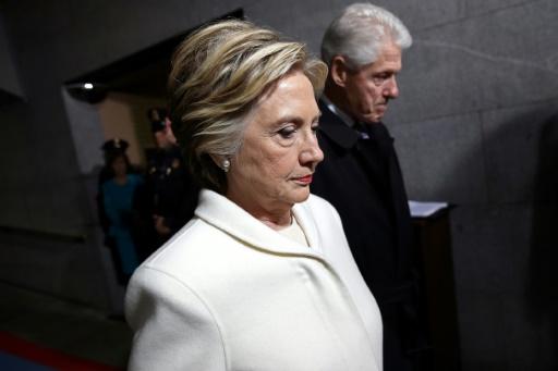 Pour Hillary Clinton, l'affaire Lewinsky ne relevait pas de l'abus de pouvoir