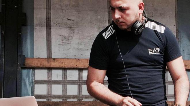 Le Bruxellois DJ Furex, est indigné: