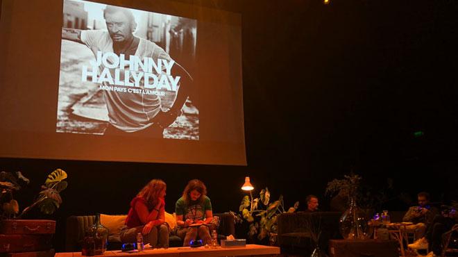 Album posthume de Johnny Hallyday: un dispositif hors normes pour découvrir