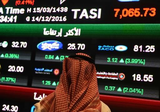 Affaire Khashoggi: la Bourse de Ryad se reprend au lendemain d'un dimanche noir