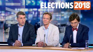 Est-il possible de négocier de majorités avec le PTB ? Maingain lance une pique à Di Rupo (vidéo) 2