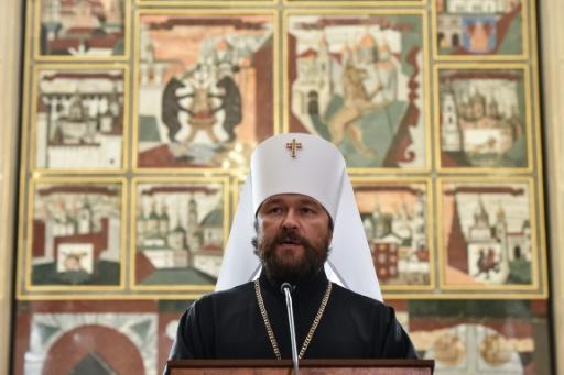 L'Eglise orthodoxe russe annonce rompre ses liens avec le Patriarcat de Constantinople