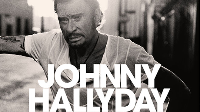 Album posthume de Johnny: rock et digne